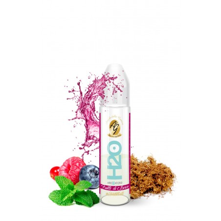 H2O Aromatized Frutti di Bosco