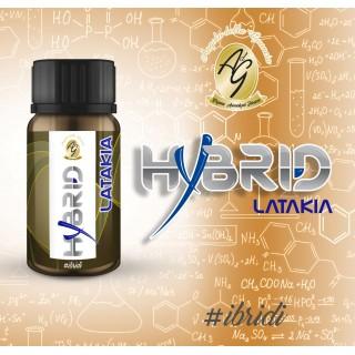 Latakia -HYBRID 10 ML